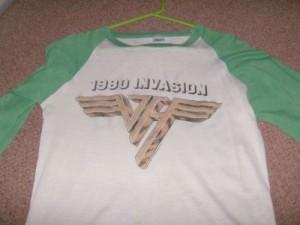 1980 Jersey (green)