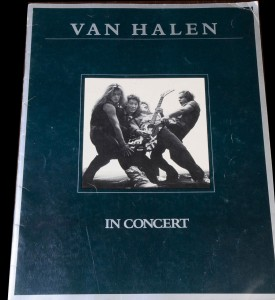 1980 Tourbook (cover)