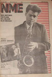 1981: Jun 20 NME Review