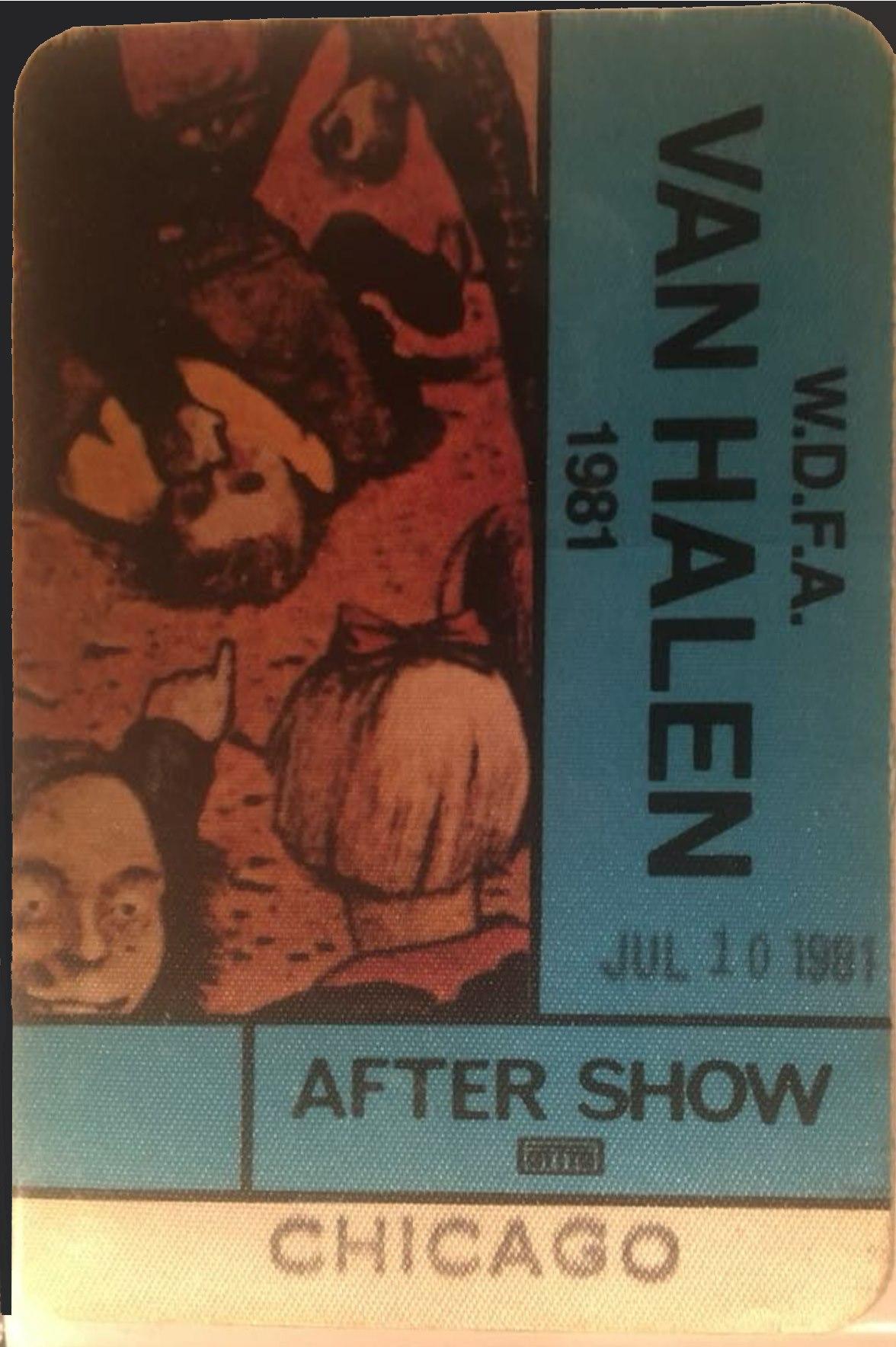 7/10/1981 Pass