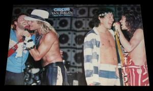 1982 Circus Magazine