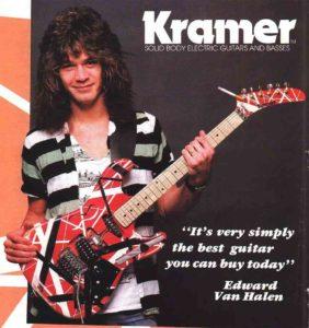 1982 Kramer ad
