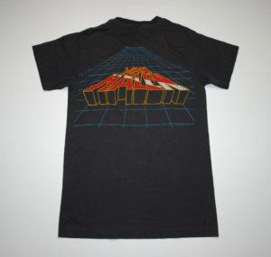 1982: T-Shirt back