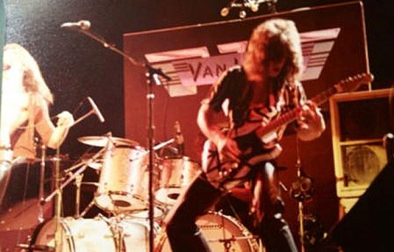 1978 – Upper Darby, PA @ Tower Theater