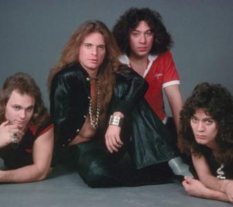 1978 – Interview w David Lee Roth & Alex Van Halen – Bradford, UK