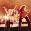 1978 – London, England @ Hammersmith Odeon