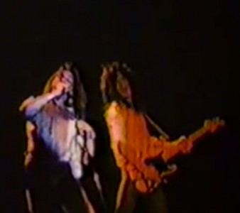 1978 – Fresno, CA @ Selland Arena