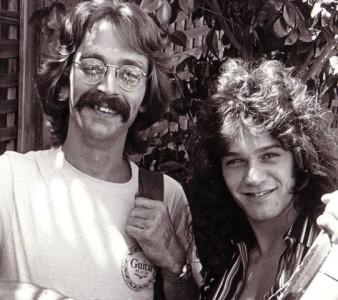 1978 Interview – Eddie Guitar Player Magazine
