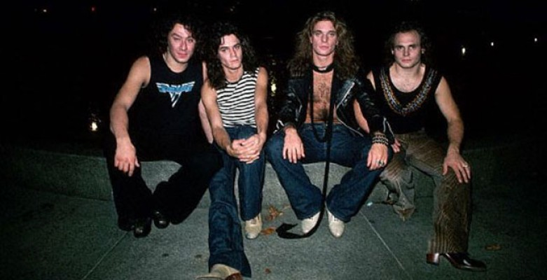 Van Halen - 1978 Review – Sounds magazine
