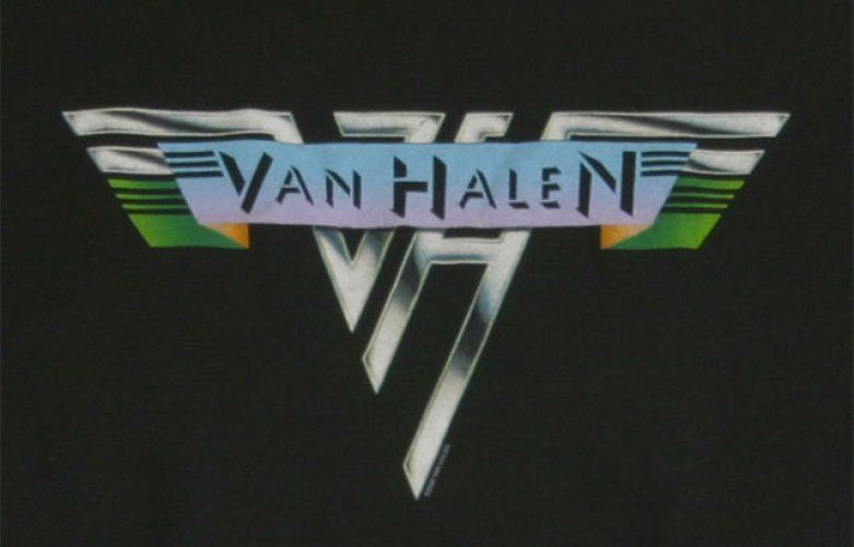 Van Halen - 1978 – Tour Dates