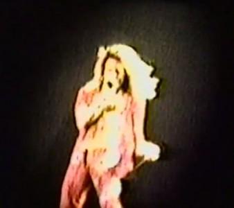 1979 – Fresno, CA @ Selland Arena (video)