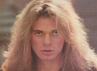 1979 – David Lee Roth Interview