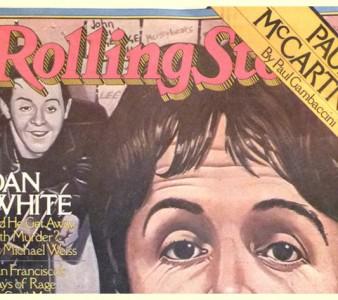 1979 – Rolling Stone review of Van Halen II