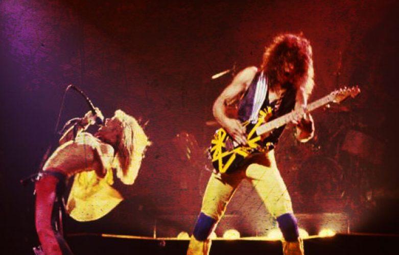 Van Halen - 1979 – Osaka, Japan