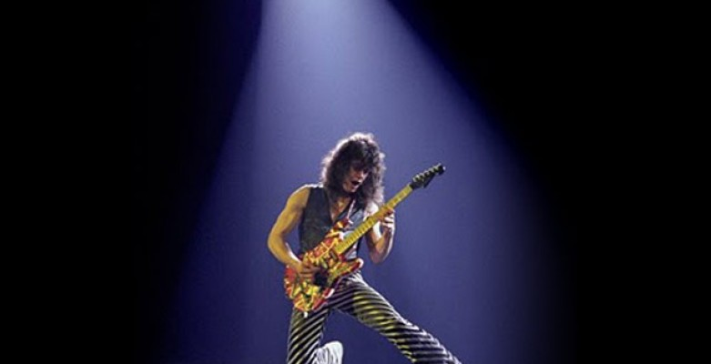 Van Halen - 1979 – Seattle, WA @ Center Coliseum