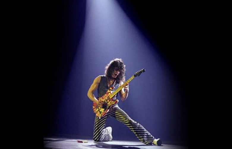 Van Halen - 1979 – Seattle, WA @ Center Coliseum
