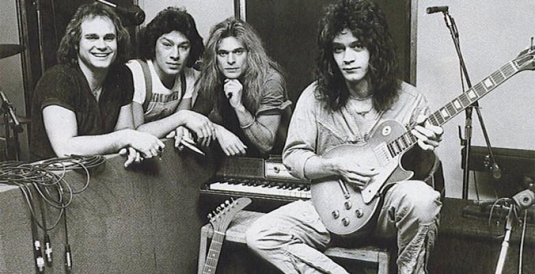 1980 – Interview: Eddie Van Halen w Steven Rosen