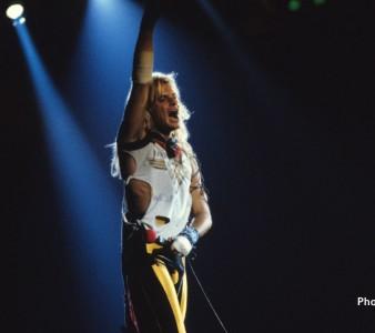 1980 – Oakland, CA @ Oakland Arena