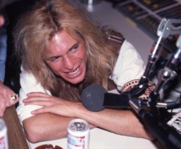 1980 – Van Halen Interview – Cleveland, OH