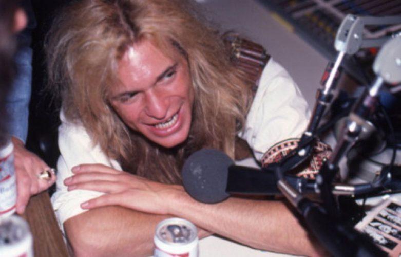 Van Halen - 1980 – Van Halen Interview – Cleveland, OH
