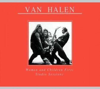 1980 – Women And Children First Demos
