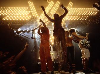 1981 – Providence, RI @ Providence Civic Center
