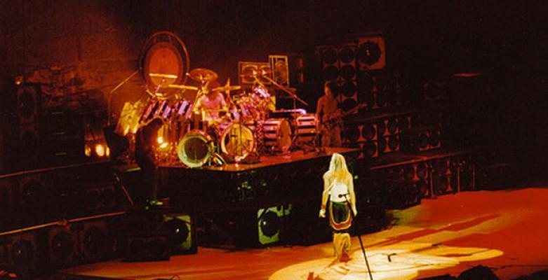 1981 – Los Angeles, CA @ LA Sports Arena