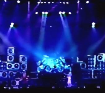 1981 – Memphis, TN @ Mid-South Coliseum