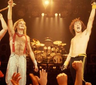 1981 – El Paso, TX @ County Coliseum