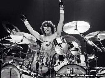 1981 – Philadelphia, PA @ The Spectrum