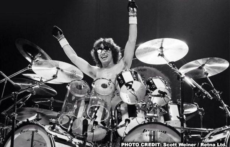 Van Halen - 1981 – Philadelphia, PA @ The Spectrum