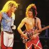 1981 – Cleveland, OH @ Richfield Coliseum