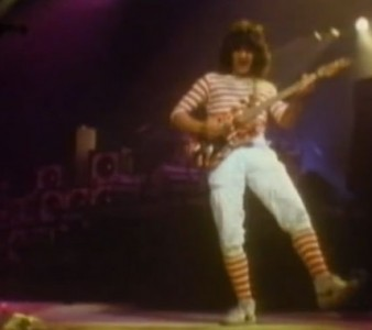 "1981 – ""Hear About It Later"" (Music Video)"