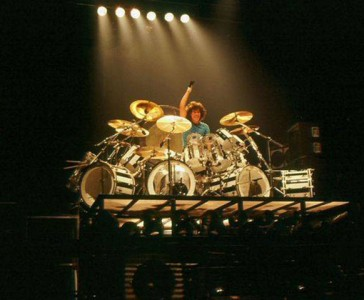 1981 – Landover, MD @ Capital Centre