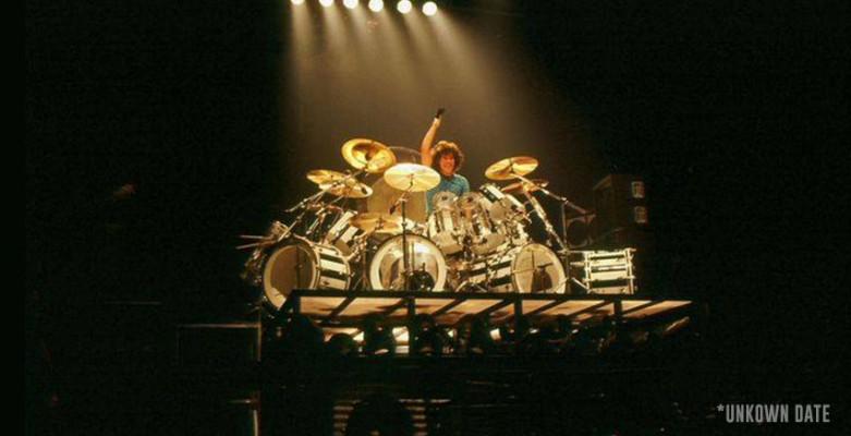 Van Halen - 1981 – Landover, MD @ Capital Centre