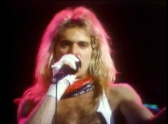"1981 – ""So This Is Love?"" (Music Video)"