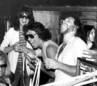 Interview Archives - Van Halen