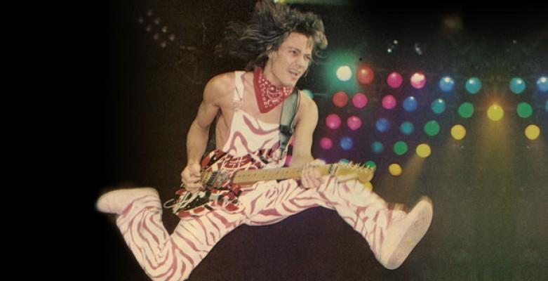 1982 – Inglewood, CA @ The Forum