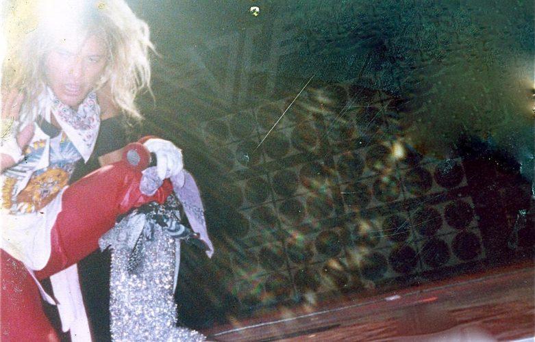 Van Halen - 1982 – Baton Rouge, LA @ Riverside Centroplex