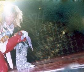 1982 – Baton Rouge, LA @ Riverside Centroplex