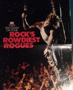 1982 Van Halen - Life Magazine