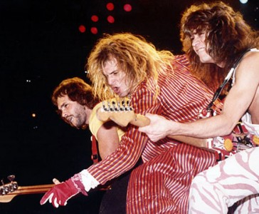 1982 – Fresno, CA @ Selland Arena