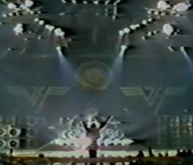 1982 – Largo, MD @ The Capital Center