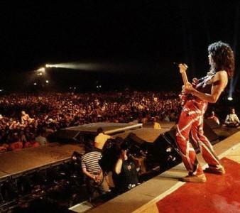 1983 – Devore, CA @ US Festival