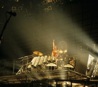 1984 – Hollywood, FL @ The Sportatorium