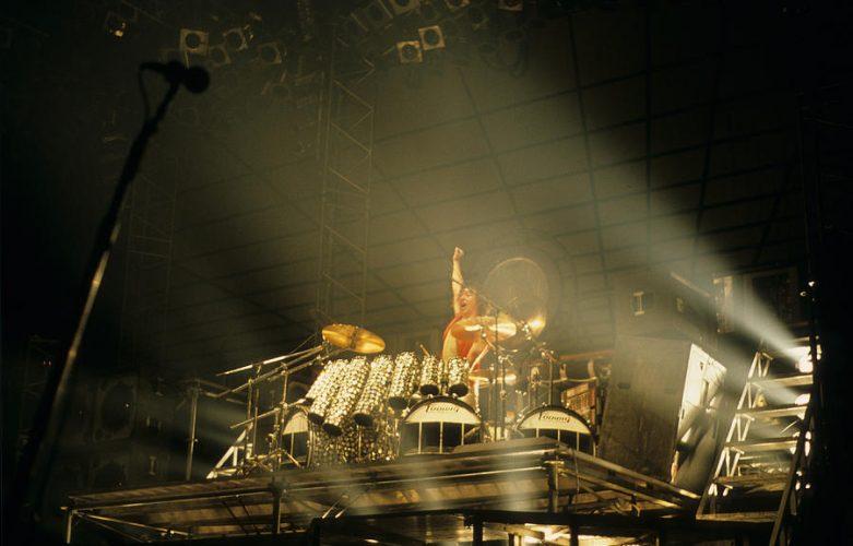 Van Halen - 1984 – Hollywood, FL @ The Sportatorium