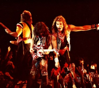 1984 – Roanoke, VA @ Roanoke Civic Center