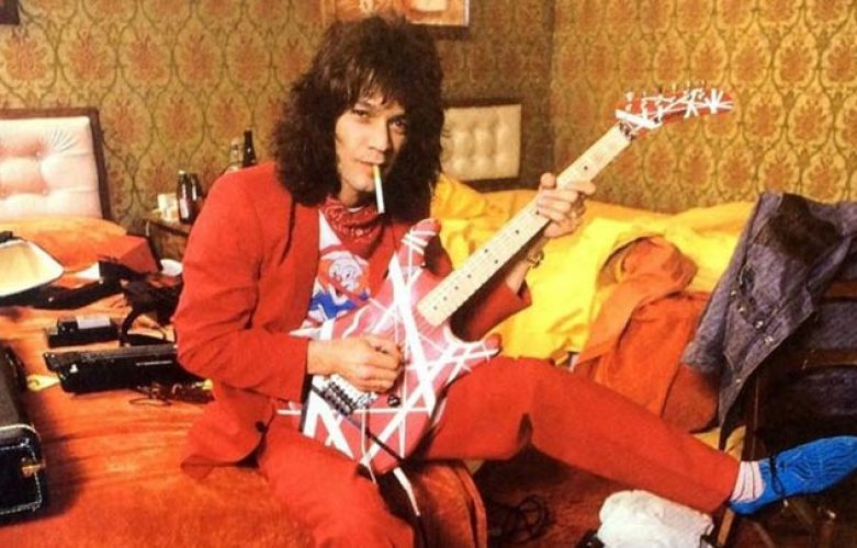 Van Halen - 1984 – Van Halen's Split Personality: Rolling Stone's 1984 Feature
