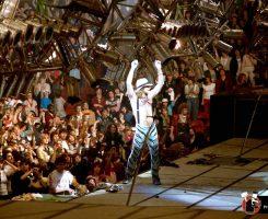 3/20/1984 David Lee Roth / Van Halen @ the Philly Spectrum
