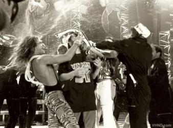 1984 – Detroit, MI @ Cobo Hall